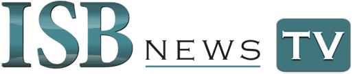 ISBnews.TV logo