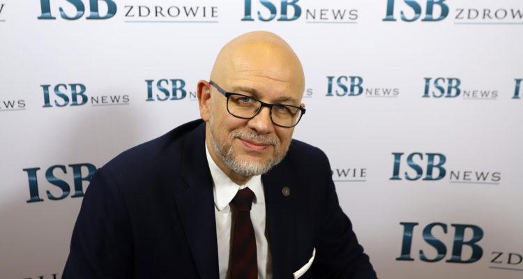 Andrzej Ziółkowski, prezes Urzędu Dozoru Technicznego fot. Borys Skrzyński