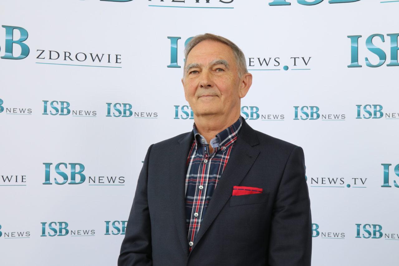 Jan Mikołuszko, Unibep fot. Borys Skrzyński