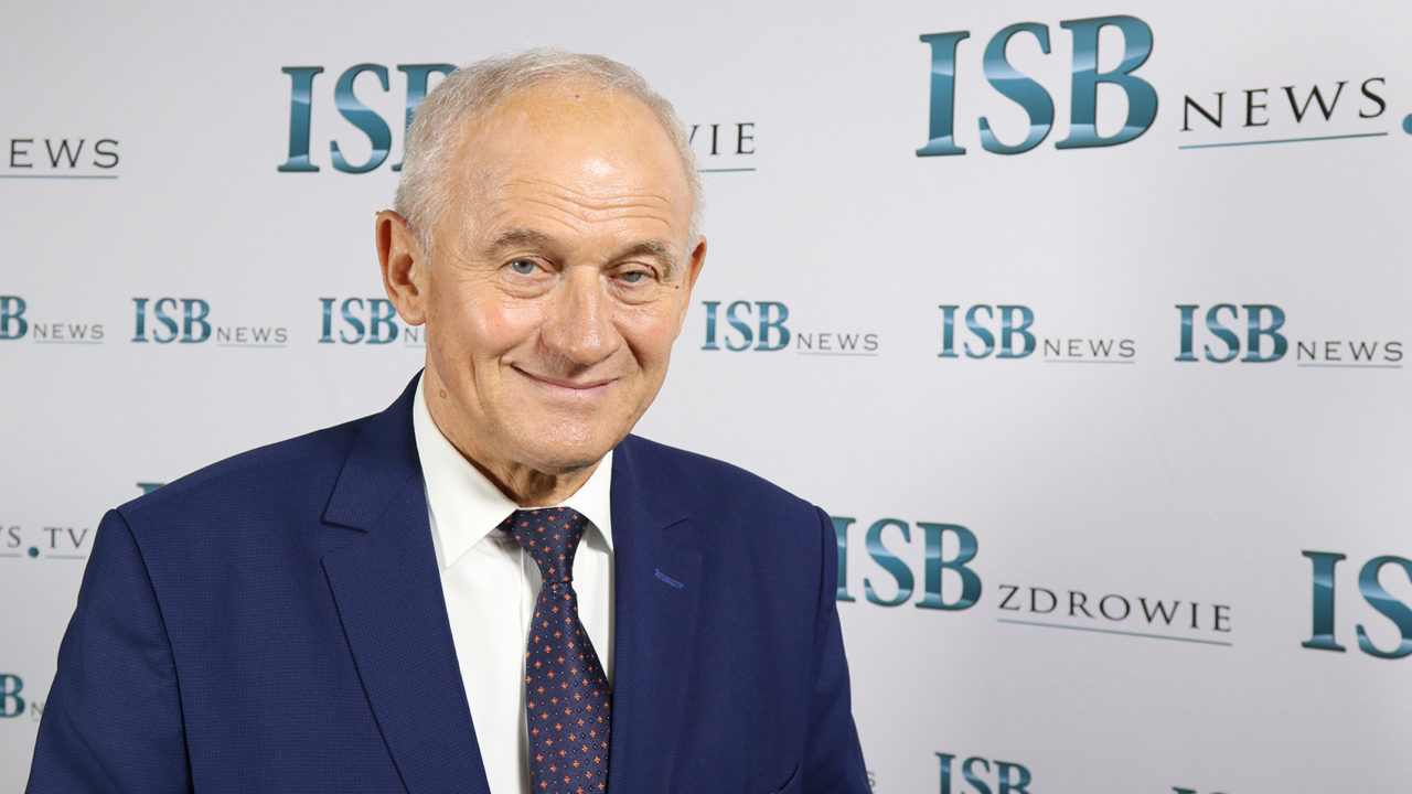 Krzysztof Tchórzewski, minister energii fot. Borys Skrzyński