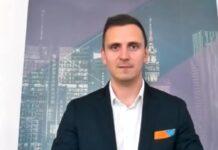 Mateusz Adamkiewicz, prezes Gaming Factory