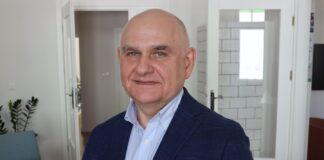 Piotr Muszyński, prezes FixMap fot. Borys Skrzyński
