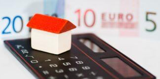 Mniej kredytów hipotecznych fot. pixabay