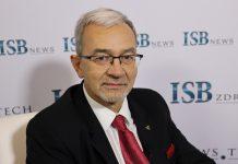 Jerzy Kwieciński, prezes PGNiG fot. Borys Skrzyński
